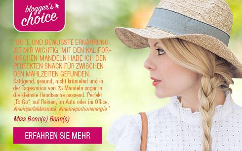 Miss Bonne Bonne